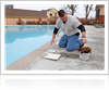 Professional Pool Servicing in Salt Lake, UT